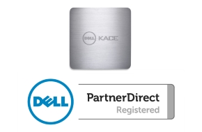 impeltec - DELL Preferred Partner and authorised Kace integrator